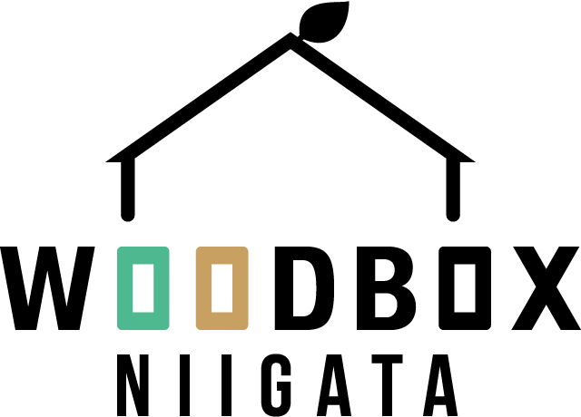 WOODBOX新潟